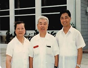 赵淳生腾讯一分彩注册地址:师从张阿舟教授40年...
